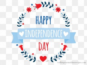 Happy Independence Day - Independence Day United States Father's Day Paper Craft PNG