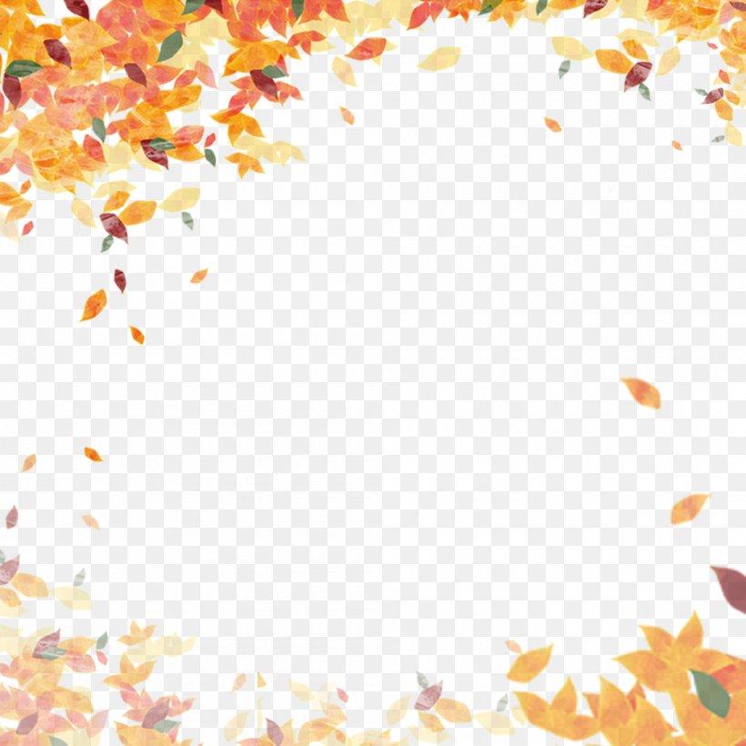 Autumn Leaf Color Clip Art, PNG, 1000x1000px, Autumn, Autumn Leaf Color, Autumn Leaves, Deciduous, Fundal Download Free