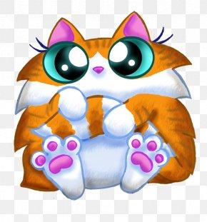 Norwegian Forest Cat - Whiskers Kitten Siamese Cat Norwegian Forest Cat Cat Breed PNG