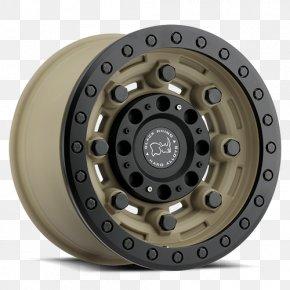 Pickup Truck - Pickup Truck Sport Utility Vehicle Wheel Sizing Rim PNG