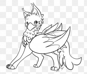 Griffin - Colouring Pages Coloring Book Griffin Hippogriff Child PNG