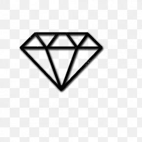 Diamond Logo - Diamond Gemstone Brilliant Icon PNG