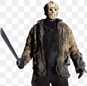 Jason Voorhees Friday The 13th: The Game Michael Myers Cinema Of Fear PNG