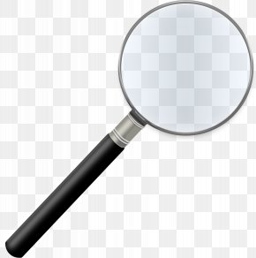 Loupe Image - Magnifying Glass Lens Magnification PNG
