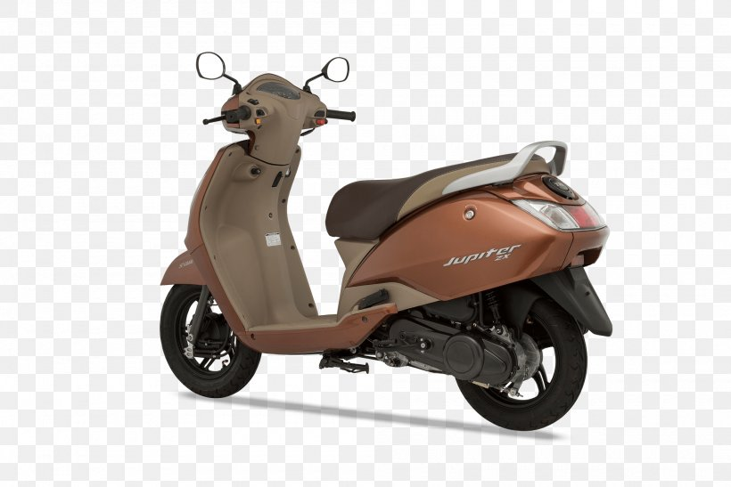 Scooter Thrissur TVS Jupiter TVS Motor Company TVS Scooty, PNG, 2000x1335px, Scooter, Hero Pleasure, Honda Activa, Motor Vehicle, Motorcycle Download Free