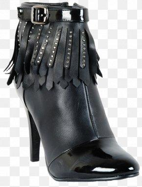 Women's Boots - Boot Shoe High-heeled Footwear Gratis PNG