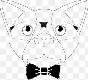 Dog With Glasses - T-shirt Spreadshirt Dog Top Waistcoat PNG