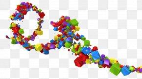 Square 3D Images - 3D Computer Graphics Photography Illustration PNG