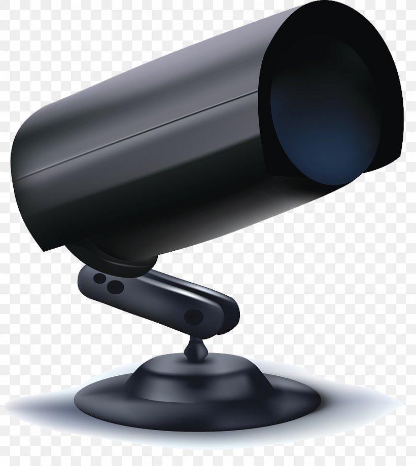 Closed-circuit Television Video Camera Surveillance Webcam, PNG, 912x1024px, Closedcircuit Television, Camera, Computer Monitor, Digital Movie Camera, Drawing Download Free