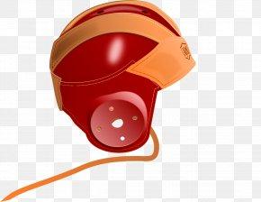Helmet - Football Helmet American Football Clip Art PNG