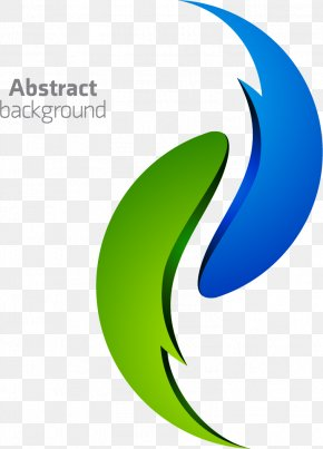 Abstract Background - Green Abstraction Abstract Art PNG