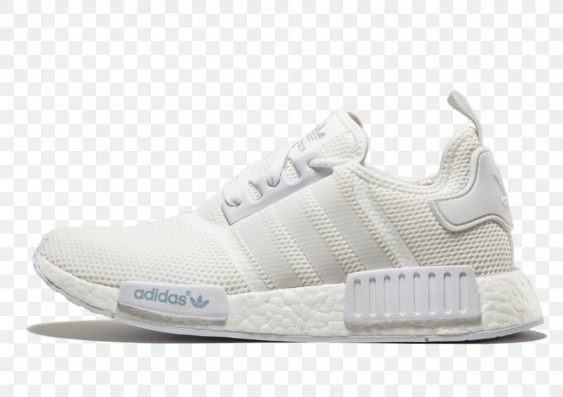 Adidas Nmd R1 Shoes White Mens Core Sports Shoes Adidas Nmd R1