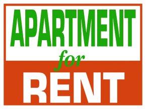 Apartments Cliparts - Apartment Renting House Lease Condominium PNG