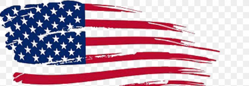 Flag Of The United States Clip Art, PNG, 960x332px, United States, Art, Brand, Corporate Flag, Drawing Download Free