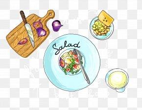 Salad - Fruit Salad Smoothie European Cuisine Food PNG