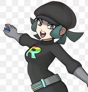 Pokemon - Pokémon Ultra Sun And Ultra Moon Giovanni Team Rocket Bulbapedia PNG
