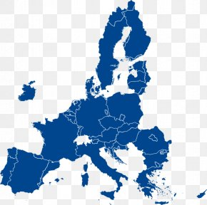 Europe - Member State Of The European Union Italy Map PNG