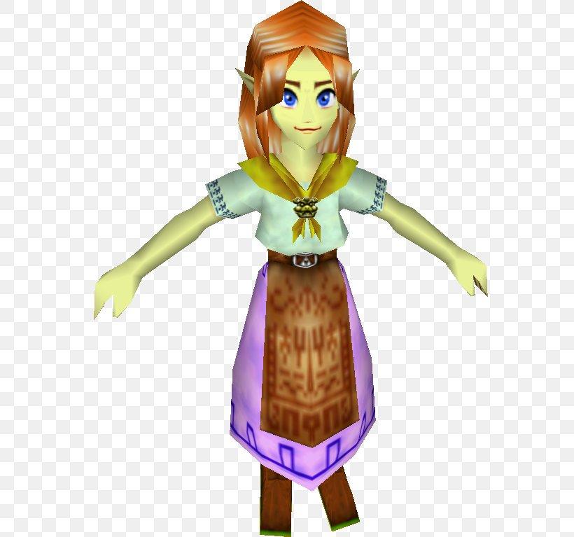 The Legend Of Zelda Ocarina Of Time 3d Link Princess Zelda