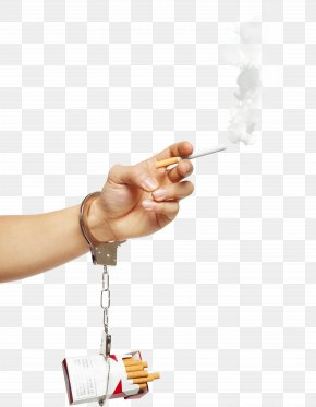 Creative Screen HD Free Smoking Pull Material PNG