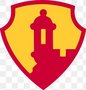Fort - Fort Buchanan, Puerto Rico United States Army Reserve Command Shoulder Sleeve Insignia 1st Mission Support Command PNG