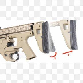 Handgun - Trigger Airsoft Guns Firearm PNG