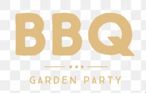 Bbq Party - Brand Logo Product Design Font PNG