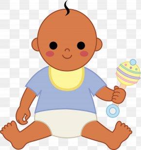Baby Clip Art - Babydoll Infant Clip Art PNG