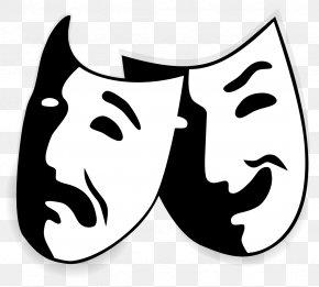 Anonymous Mask - Bipolar Disorder Mental Disorder Bipolar II Disorder Hypomania Major Depressive Disorder PNG