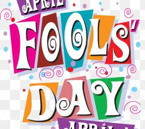 April Fool 2019 - April Fool's Day Practical Joke 1 April PNG