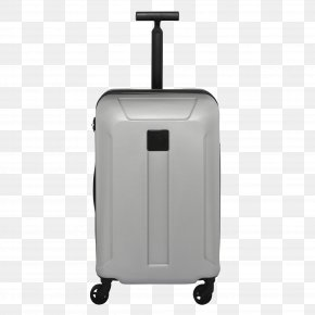 Luggage Image - Hand Luggage Suitcase Delsey Baggage PNG