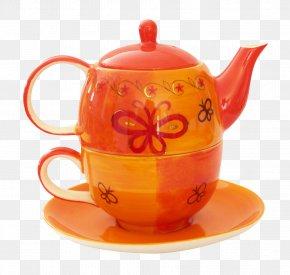 Tea Pot - Teapot PNG