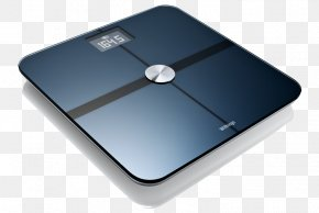 Weight Scales Transparent Images - Withings Weighing Scale Wi-Fi Body Mass Index Weight PNG