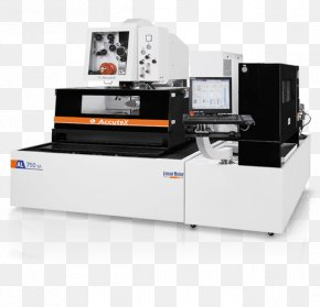 Cutting Machine - Machine Electrical Discharge Machining Electrical Wires & Cable Electricity Cutting PNG