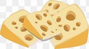 Blocks Of Cheese - Fondue Submarine Sandwich Macaroni And Cheese Cheese Sandwich Cheeseburger PNG
