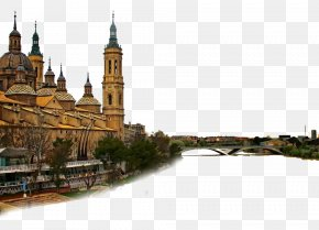 Cologne Cathedral Vision - Cathedral-Basilica Of Our Lady Of The Pillar Cologne Cathedral Santiago De Compostela PNG