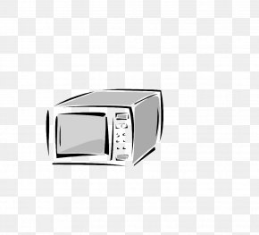 Microwave Oven - Microwave Oven Free Content Clip Art PNG