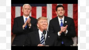 United States - 2018 State Of The Union Address President Of The United States Donald Trump Speech To Joint Session Of Congress, February 2017 Republican Party PNG