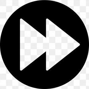 Youtube - YouTube Logo Black & White Clip Art PNG
