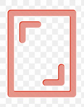 Rectangle User Interface Icon - Capture Icon Phone Icon Screen Icon PNG