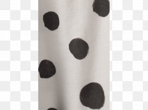 Orange Dots - Polka Dot Product Design PNG