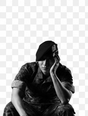 Army Picture - Super Junior Army Dancer PNG