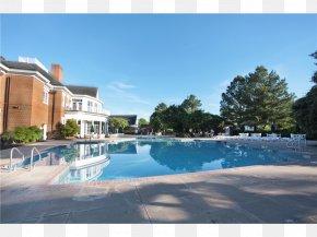 Hotel - Williamsburg Plantation Resort Hotel Swimming Pool PNG