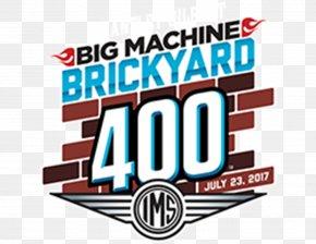 Nascar - Indianapolis Motor Speedway Charlotte Motor Speedway 2017 Monster Energy NASCAR Cup Series Coca-Cola 600 2017 Brantley Gilbert Big Machine Brickyard 400 PNG