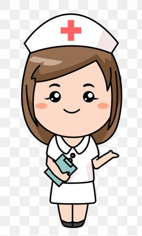 Anti Bullying Clipart - Nursing Cartoon Scrubs Clip Art PNG