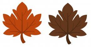Leaf Clip Art - Autumn Leaf Color Clip Art PNG
