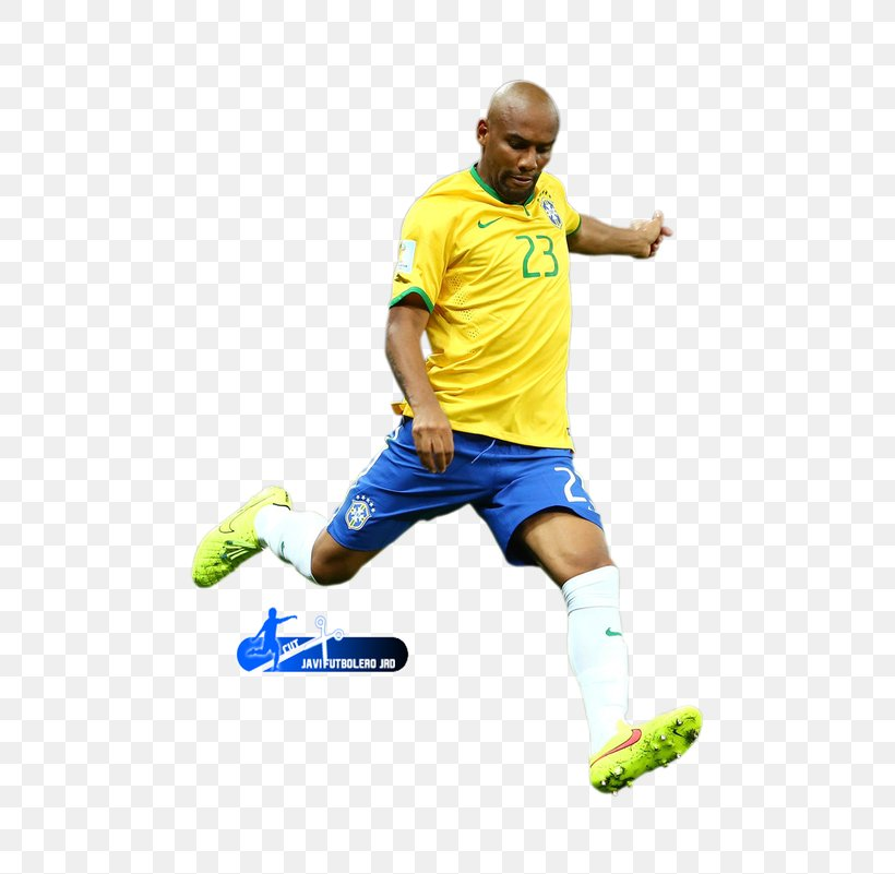 Brazil National Football Team 2014 FIFA World Cup Football Player, PNG, 584x801px, 2014 Fifa World Cup, Brazil National Football Team, Ball, Baseball Equipment, Brazil Download Free