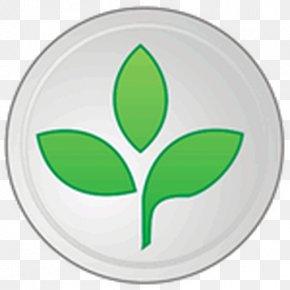 Logo Flower - Green Leaf Logo PNG