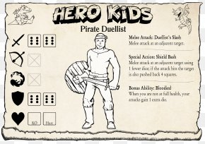 Superhero Kids - Fire Emblem Gaiden Dungeons & Dragons Role-playing Game Quest For Glory III: Wages Of War Fire Emblem Echoes: Shadows Of Valentia PNG
