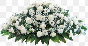 Funeral - Flower Funeral Home Coffin Cemetery PNG