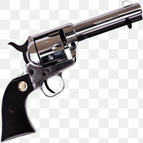 Ammunition - Revolver Blank-firing Adaptor Gun Barrel Firearm PNG